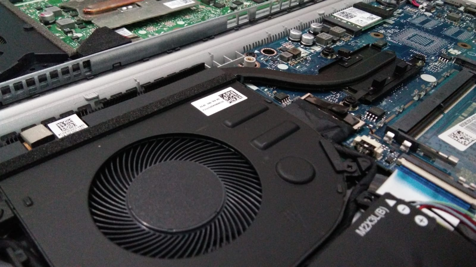 Servis Laptop